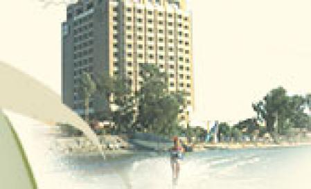 Holiday International Hotel