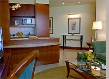 Pension City Seasons Suites - Dubai_winter