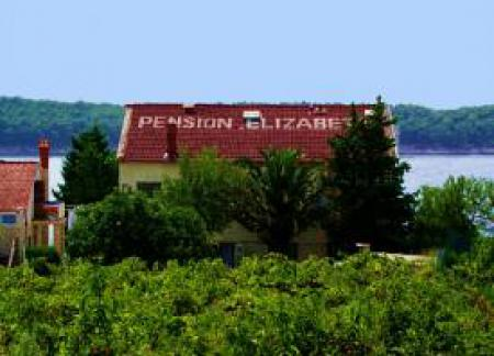 Pension Elizabeta
