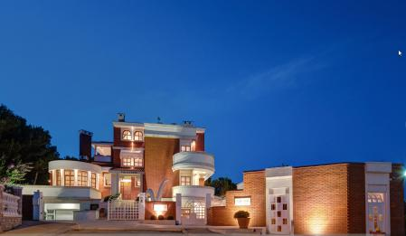 Boutique Hotel Villa Vulin 5*****