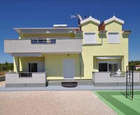 Apartments Villa Any