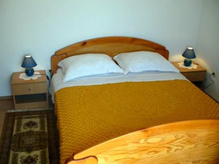 Holiday apartment Apartmani Dolac_winter