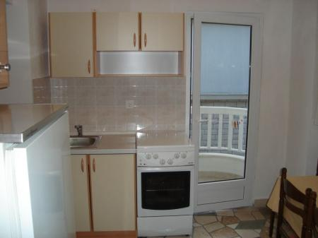 Private rental Baska Voda
