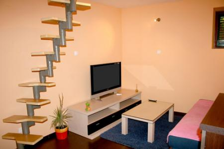 Apartman MARGARITA_winter