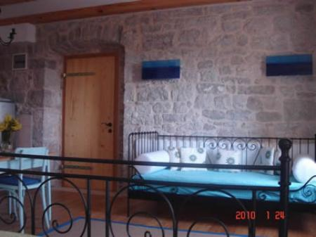 Holiday apartment Goveđari - island Mljet