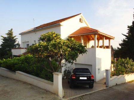 Private rental Sutivan Brac