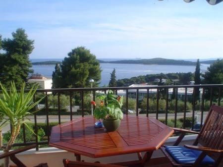 Holiday apartment Hvar