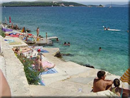 Holiday apartment Trogir