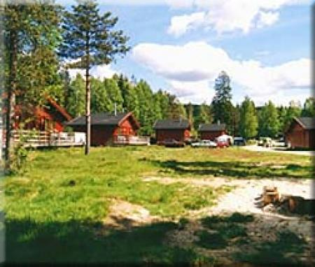 Finnskogen Turist & Villmarksenter AS