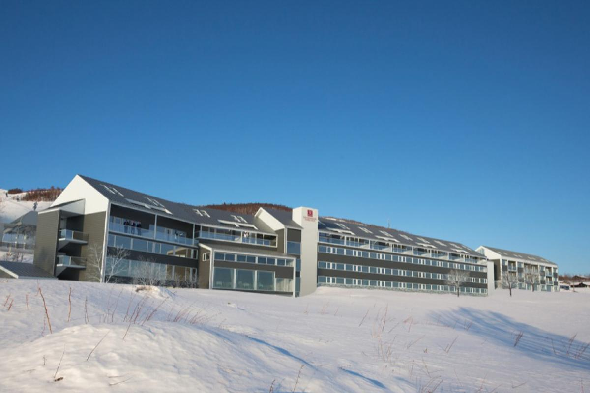 Ustedalen Hotell AS,