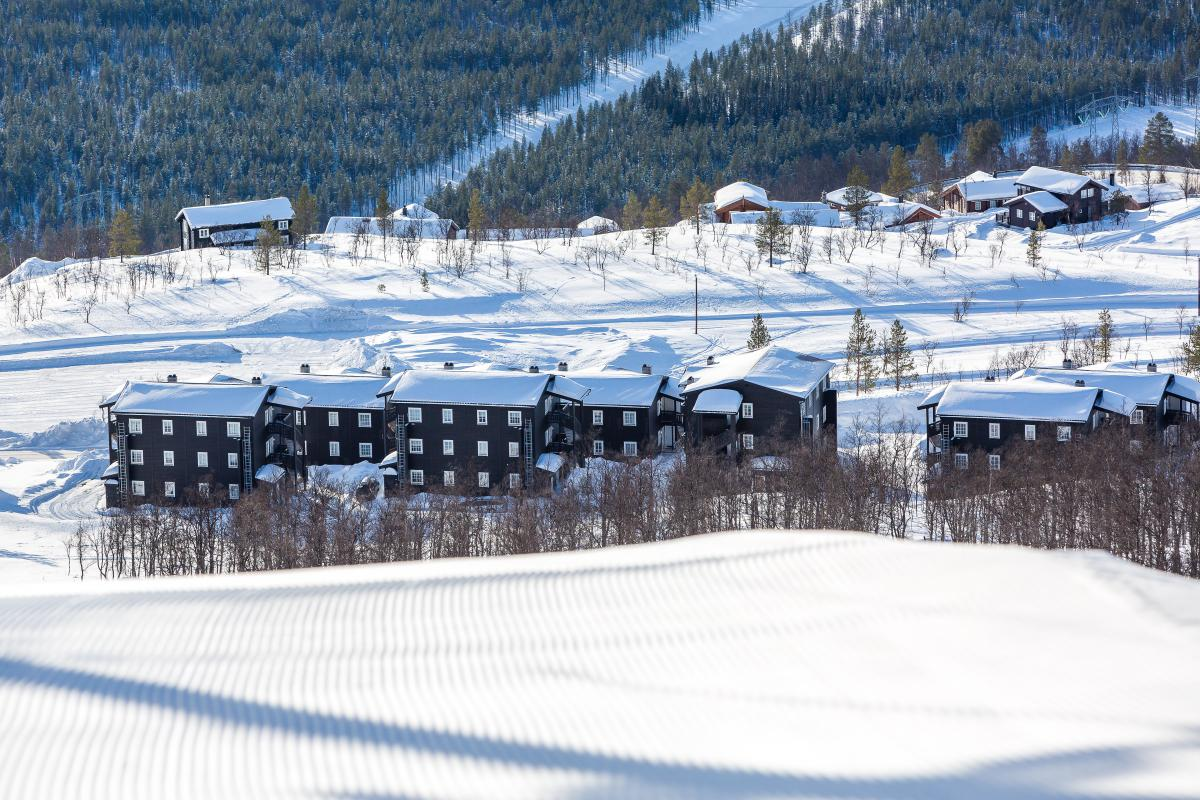 Målselv Mountain Village