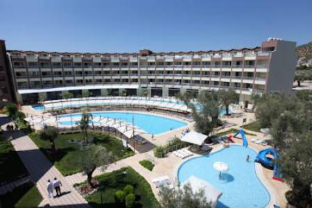 Hattusa Astyra Thermal Resort&Spa