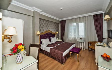 Pension Istanbul
