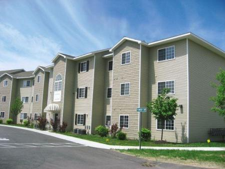 Long Pond Village Apartments