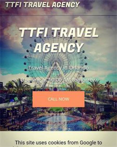TTFI Travel Agency