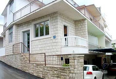 Private rental Splitsko-Dalmatinska