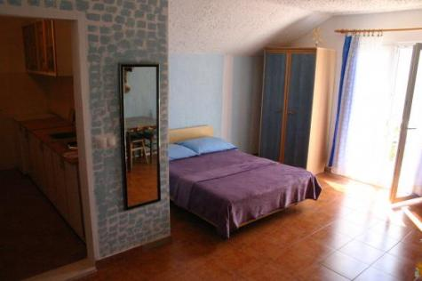Holiday apartment Kroatien