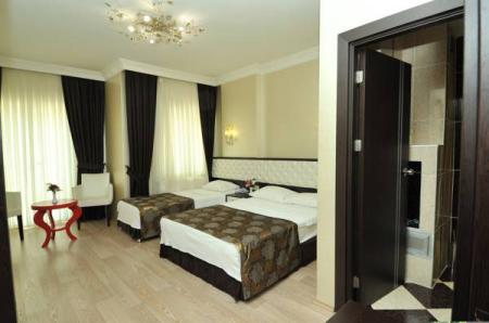 Pension İstanbul