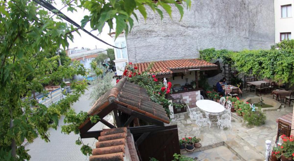 Pension Tuncay Pension
