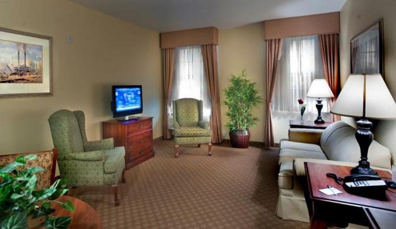 Natchez Grand Hotel and Suites 3