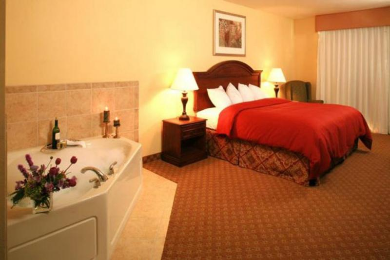 Natchez Grand Hotel and Suites Massage