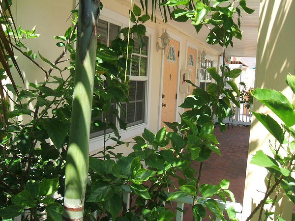 Manatee Bay Inn ski for rent
